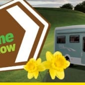 UK Spring Motorhome and Caravan Show