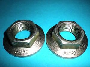 Alko Hub Nuts