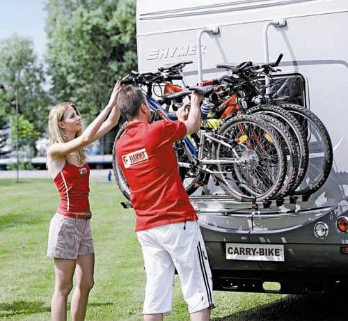 fiamma carry bike pro 2