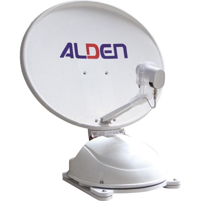 ALDEN AS2 Satellite