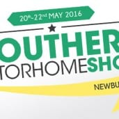 Southern Motorhome Show – Newbury 2016 May 20th – 22nd